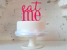 images about Laser Cake Toppers Cake Toppers