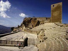 Teatro di PietraRosa