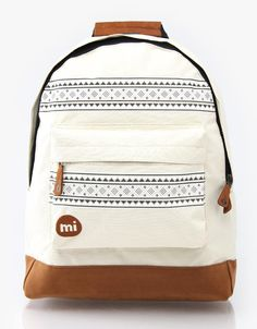 Mi-Pac Nordic Backpack - want want want