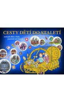 Cesty dětí do staletí -- aneb Jak Běla s Kubou poznali naši minulost Nasa, Homeschooling, Books, Libros, Book, Book Illustrations, Homeschool, Libri