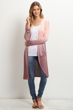 d5b251e68 Once you put this cardigan on