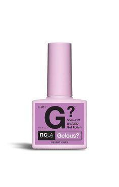 7-free gel polish
