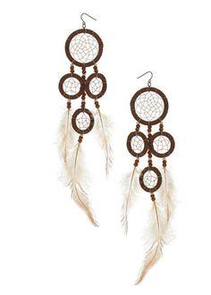 Earrings by Topshop.