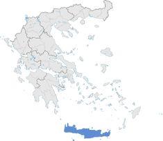 Location map of Macedonia (Greece).