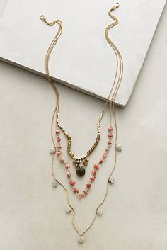 Semele Layer Necklace