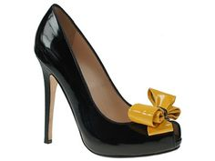 This shoe was designed by one of our customers - I love it! $265