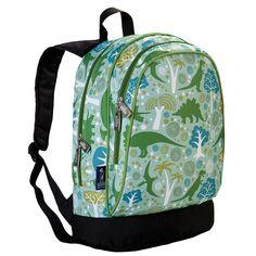 Dinomite Dinosaurs Sidekick Backpack - 14313
