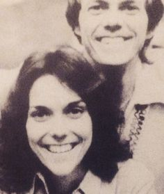 Carpenters Richard Carpenter, Karen Carpenter, Karen Richards, Celebrity Crush, Hard Rock, Superstar, Hard Rock Music