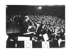 Giclee Print: Composer Bela Bartok : 24x18in
