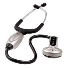 Med-students for decades have used traditional stethoscopes to run diagnostics. However very few innovations have