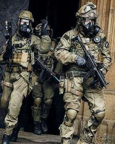 Everyday is a new day you won't move on today if you're still worrying about what happened yesterday! Special Forces Gear, Military Special Forces, Military Police, Military Weapons, Tactical Armor, Special Ops, Military Equipment, Armed Forces, Swat