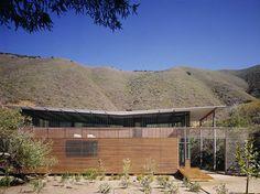 Fougeron Architecture, JFR