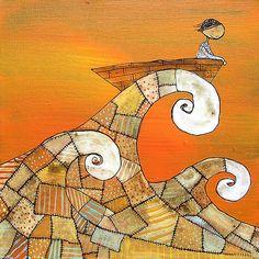 Roll With It - Johanna Wright