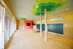 子どものための障がい福祉施設への新たな試み » 群馬県高崎市の建築会社 | ARIGATO COMPANY株式会社