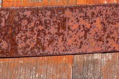 """""""Rusty Barrel Belt""""  Click the """"pinned from"""" link to purchase this print."""