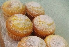 Coconut Muffins, Food Pictures, White Chocolate, Cupcakes, Baking, Breakfast, Desserts, Breads, Addiction