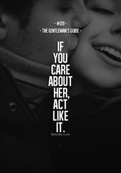 True gentleman, gentleman rules, new relationships, relationship advice, da Gentleman Stil, Gentleman Rules, True Gentleman, The Words, Quotes To Live By, Me Quotes, Qoutes, Real Man Quotes, Style Quotes