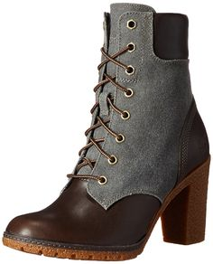 Timberland Women's Glancy FL 6' Boot *** Hurry! Check out this great shoes : Boots