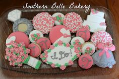 Southern Belle Bakery