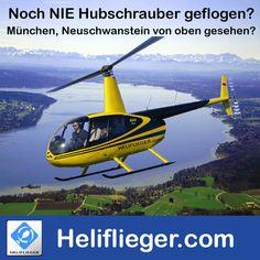 #Heli selber fliegen als #Geschenk oder #Wertgutschein