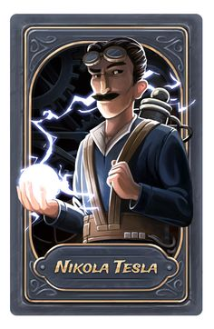 Set aside his obsession for board games, Mr. In any case, here you'll find a collection of. Stem Science, Science Art, Science And Nature, Nikola Tesla, Character Illustration, Illustration Art, Einstein, Warrior Of The Light, Cool Symbols