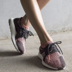 Adidas's update to the Ultra Boost running shoe hitsstores today.