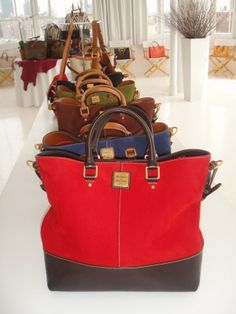 Dooney & Bourke Fall 2013 | The Social NY