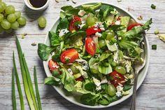 Caprese Salad, Cobb Salad, Feta, Insalata Caprese
