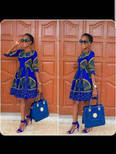 African clothing, African dress, African print fabric, ankara fabric, African fabric by TrueFond on Etsy https://www.etsy.com/listing/461059802/african-clothing-african-dress-african