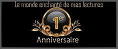 De superbes lots à gagner chez Le monde enchanté de mes lectures !! 1er anniversaiiiiire ♥ HB Blog !!  http://chroniqueslivres.canalblog.com/archives/2015/12/04/32902451.html