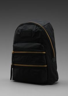 5f6333f1c0ac Marc By Marc Jacobs Domo Arigato Packrat - Lyst Rucksack Backpack