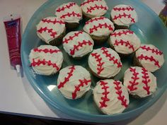 @Darlene Burchfiel -What flavor do you want for the All Star Game Party?