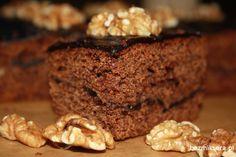 Pierwnik na Boże Narodzenie #piernik Christmas Baking, Muffin, Breakfast, Meal, Morning Coffee, Muffins, Cupcakes, Christmas Cookies