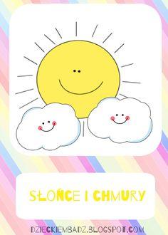 Dzieckiem bądź: Kalendarz pogody do pobrania Lisa Simpson, Tweety, Pikachu, Education, Fictional Characters, Activities, Preschool, Onderwijs, Fantasy Characters