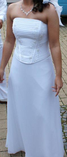 ♥ Brautkleid ♥  Ansehen: http://www.brautboerse.de/brautkleid-verkaufen/brautkleid-23/   #Brautkleider #Hochzeit #Wedding