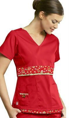 uniform wholesale, for nurse, style nurse uniform Más Scrubs Outfit, Scrubs Uniform, Fashion Line, Suit Fashion, Scrubs Pattern, Stylish Scrubs, Nurse Costume, Medical Scrubs, Work Attire