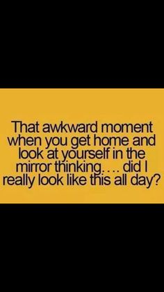 Happens more regularly than people may think