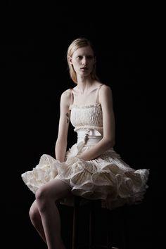 Lanvin Resort 2014 - Runway Photos - Fashion Week - Runway, Fashion Shows and Collections - Vogue Lanvin, Balenciaga, Fashion Week, Runway Fashion, Fashion Show, Review Fashion, Luxury Wedding Dress, Wedding Dresses, Bridal Collection