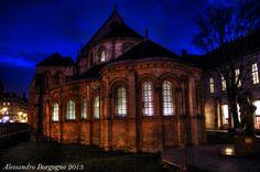 France - Paris - Conservatoire national des arts et métiers