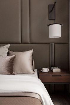 LUXURIOUS BEDROOM IDEA   Inspiring neutral color bedroom decor   Ou seja, evitar fazer repin e fazer pin no artigo onde está a imagem de forma a alterar a source e encaminhar para o website