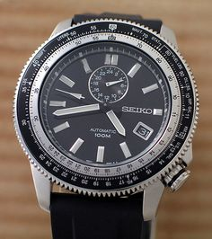 Watch Review – Seiko | Yeoman's Watch Review | Page 11
