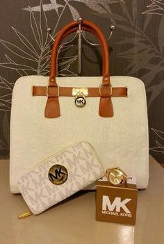 Bolsa Mk, Bolsos, Bags