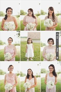 pink bridesmaid dresses   CHECK OUT MORE IDEAS AT WEDDINGPINS.NET   #bridesmaids