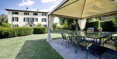 Villa Clara - 20 people stay - Tuscany - Lucca area http://www.salogivillas.com/en/villa/villa-clara-20-9282