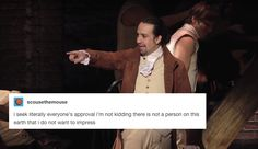 fight fire with phire • whatagrump: Hamilton + Text Posts (1/?)