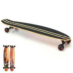 Skate Long Board Conheça modelos de skate para presentear