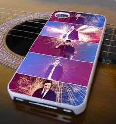 One Direction for iphone 4/4s case iphone 5/5s/5c case by yasir98, $13.76