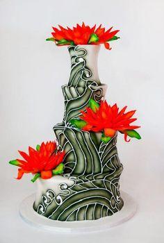 Fantastica questa torta