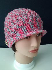 Crochet Hat Patterns Free Cancer Patients : 1000+ images about Chemo Hat Ideas on Pinterest Free ...