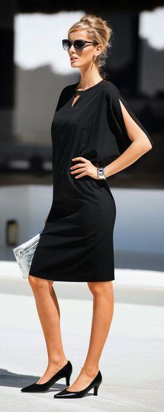 $10.35 Black Dress